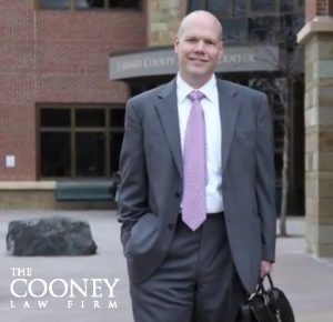 Fort Collins Criminal Defense Attorney William Cooney